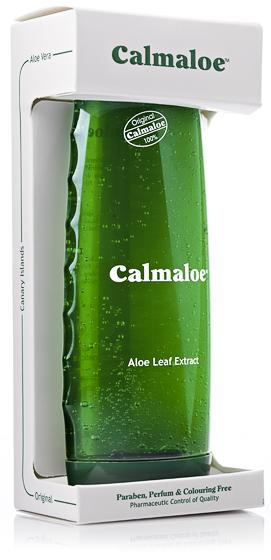 Caja Calmaloe Gel