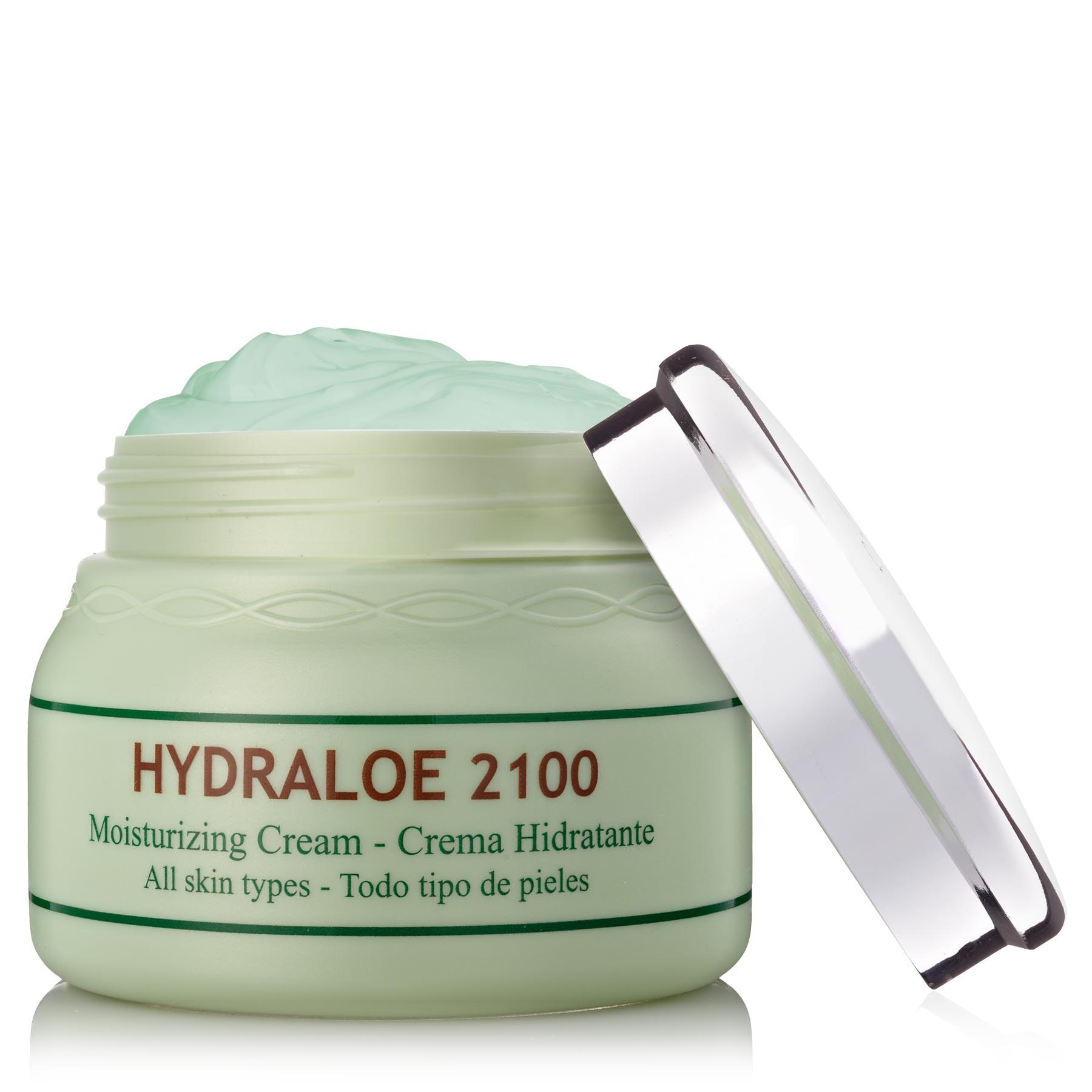 Hidraloe 2100 canarias cosmetics