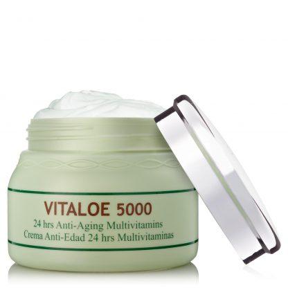 Viteloe 5000 canarias cosmetics